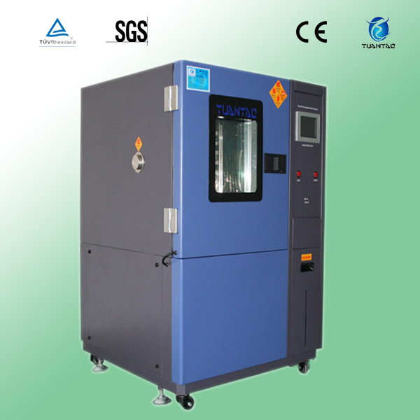 Different Working Size Programmable Environmental Constant Digital Temperature Humidity Testing Machine
