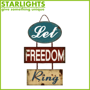 Wholesale Home Decor Signs | Wholesale Home Decor Souvenir Hang On A String Mdf Wall Plaque Buy
