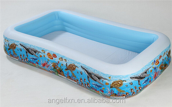 Inflatable swimming pool malaysia for kids sale
