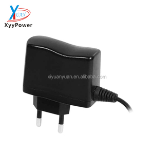 Shenzhen factory 3.6W Plug In Power Adapters AC DC 9V 0.4A Portable USB Battery Charger