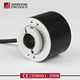Proximity sensor Multi-turn Low Cost Hollow Shaft Absolute Rotary Optical Encoder