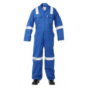 Boiler suit factory