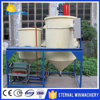 1-800T continuous working vegetable oil deodorization / small cooking oil refinery