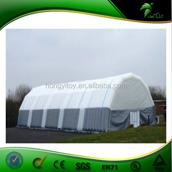 2015 Fantastic Popular Style Inflatable wedding tent / customized inflatable party doem tent