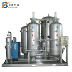 Psa Nitrogen Plant Nitrogen Nitrogen Plant Popular Stable Performance Mini Series PSA Nitrogen Plant For Food Packing Portable