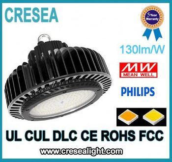 Industrial Factory Warehouse Highbay Light 90w 120w 150w Led High ...