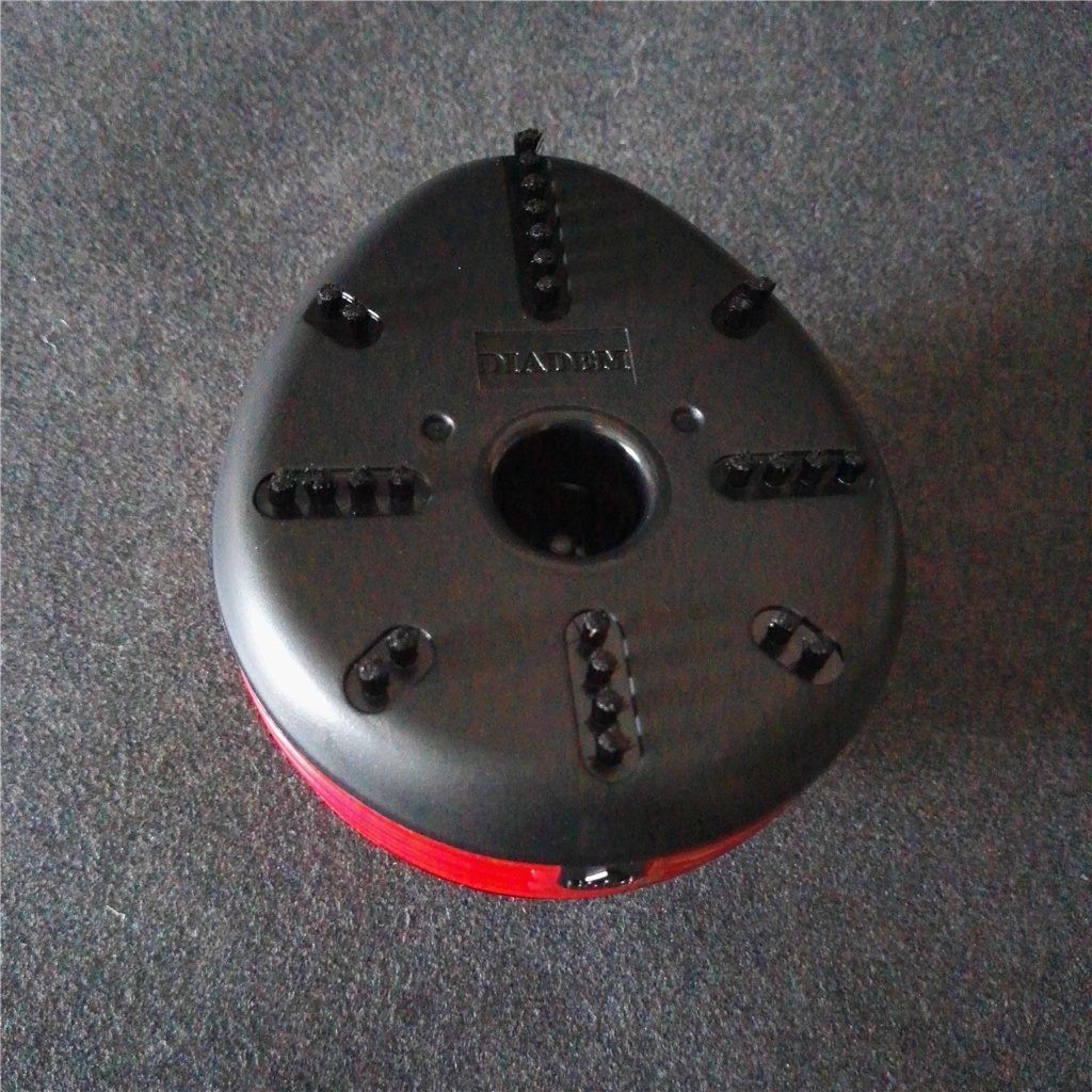 Portable mini ladybug beetle desktop vacuum cleaner