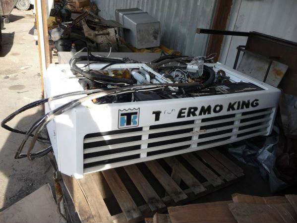 United States Thermo King Unit, United States Thermo King