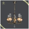 China Suppliers Residential Chain Rustic Chandelier Elegant Ceiling Chandelier China Indoor Guangdong Lighting