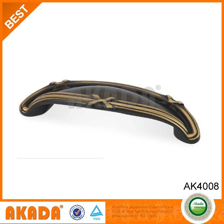76mm kitchen cabinet pulls and knobs AK4008