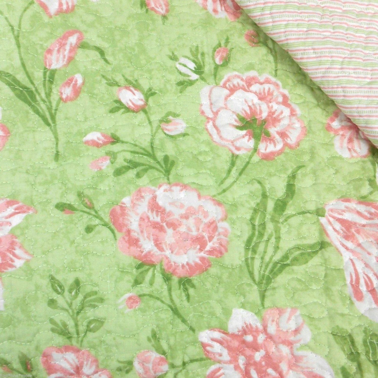 Cheap Pink And Green Floral Wallpaper Find Pink And Green Floral