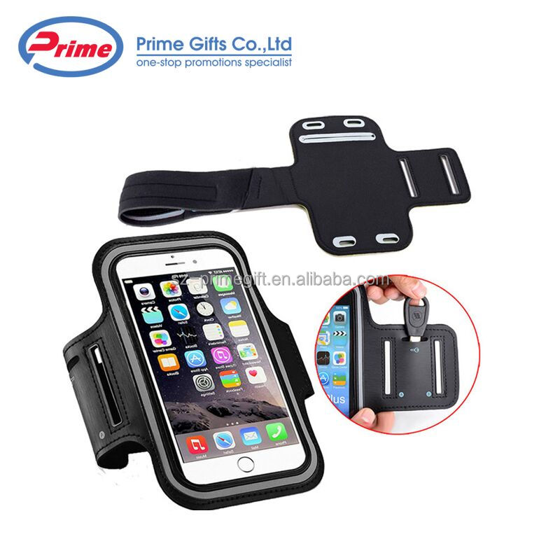 Workmanship New Fashion Adjustable Running Sport Gym Armbands Bag Case For Iphone 6 6plus 5s 5c 5 4s 4 Waterproof Jogging Mobile Phone Belt Cover Exquisite In