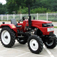 China Agricultural Machinery kubota b2420 mini tractor Cheap 4WD 12hp Farm Tractor
