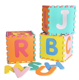 Baby Splat mat kid EVA foam interlocking children education floor puzzle play alphabet mat