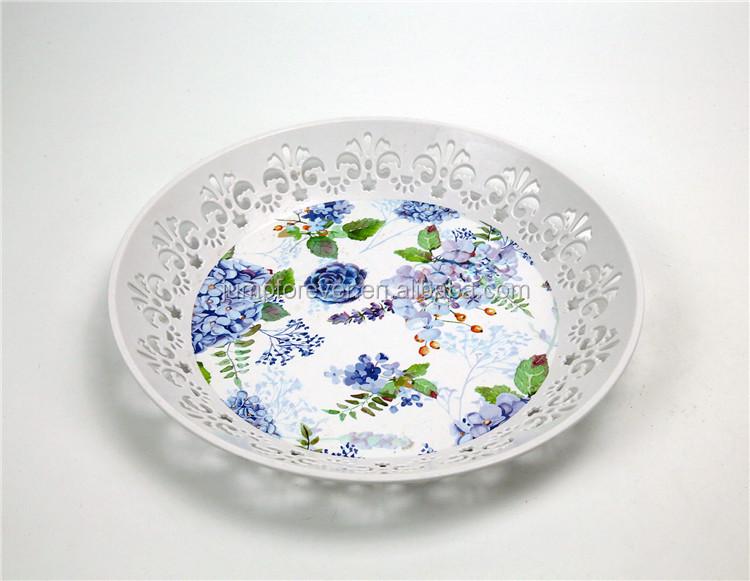 Wholesale Ceramic White Dinner Plate, Wholesale Ceramic White Dinner ...