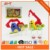 Safety&quality material friction power truck kids toys