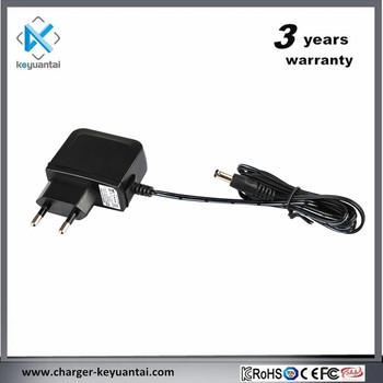 12W 12V1A 5V2A AC DC Power Adapter price of 12v battery charger