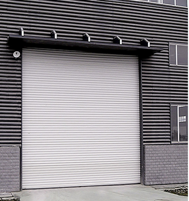 Hot Sell Economic Industrial lift Door