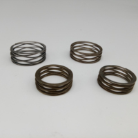 High Quality Stainless Steel 316 Wave Spring Washer