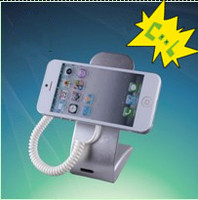 2014 Mobile Phone Security Display Stand, Popular phone stand, Cell Phone Accessory