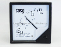 AC Pointer Power Factor Meter