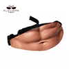Large Capacity Canvas Custom Print Fanny Pack