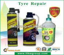 Captain Tyre Sealer and Inflator(brtvila za gume),Tubeless Tire Sealer