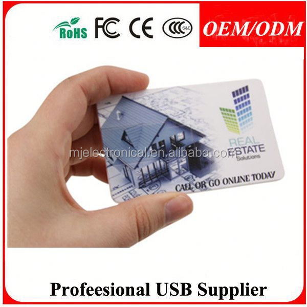 2014 NEW,2014 newest promotional creative item!! business flash card usb 4gb with jigsaw puzzle,PAYPAL/Escrow accept