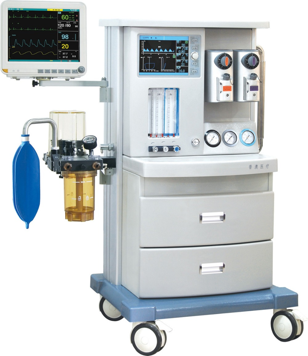 ICU ventilators: what they are, how they work and why it's ...  |Ventilator