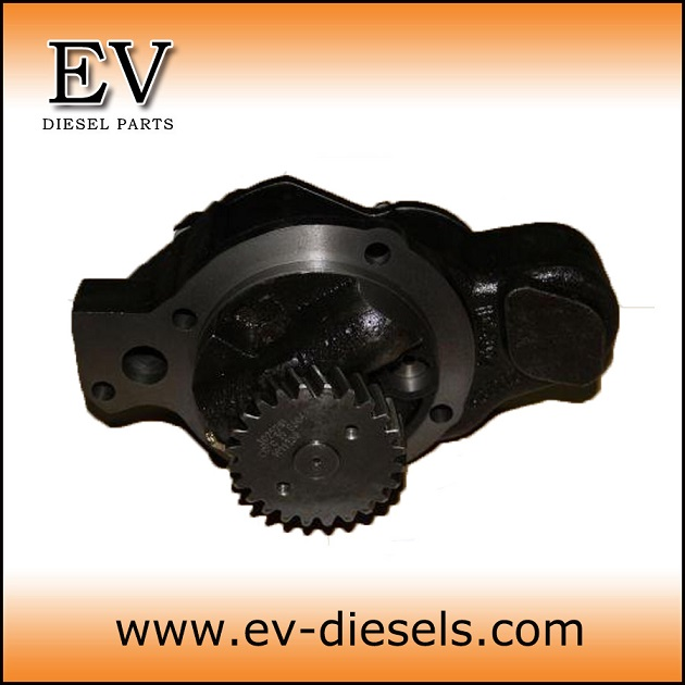 Excavator Spare Parts K3a K4a K4b K3b Camshaft Fit On Mitsubishi