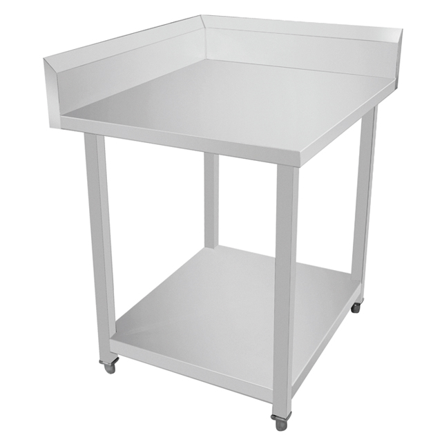 Kitchen Workbench Stainless Steel Corner Table Side Table - Buy Stainless  Steel Corner Table,Side Table,Kitchen Workbench Product on Alibaba.com