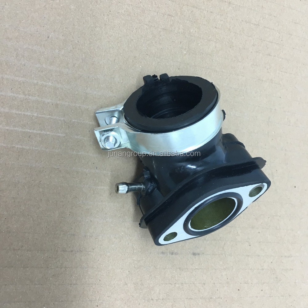 Back To Search Resultsautomobiles & Motorcycles Atv Parts & Accessories New Intake Manifold Pipe Moped Scooter Atv Go Kart Engine Part For Gy6 125cc 150cc And To Have A Long Life.