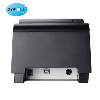 Hot sale Pos system small ticket Thermal printing with google cloud receipt printer