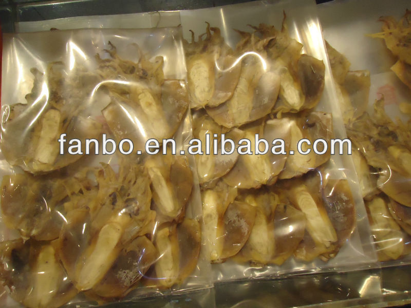 Dried Cuttlefish Valid Date Two Years