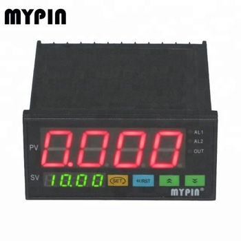 0-10V DC Electronic Platform Scale Digital Analog Loadcell Indicator