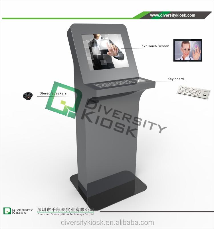 Interactive Touchscreen Kiosks Terminal Pins Connector Terminal Pins