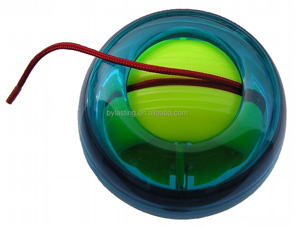 The High Quality New Power Gyro Force Wrist Ball