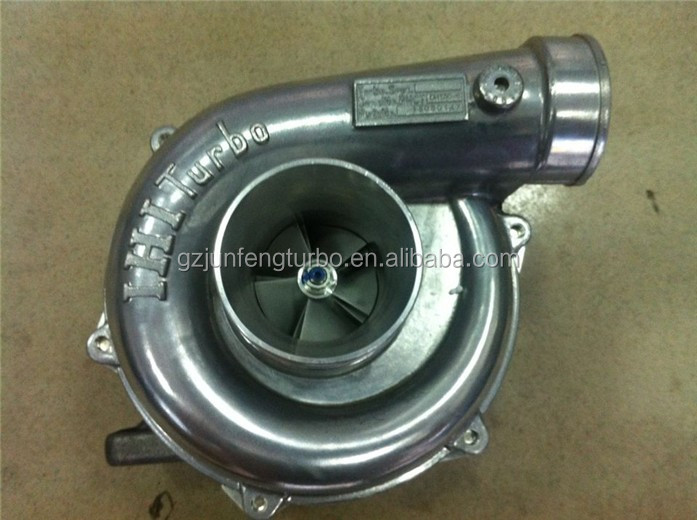 DH130-5 turbocharger 13041416 2472-300 from junfeng turbo