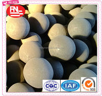 different size of high forged carbon steel balls