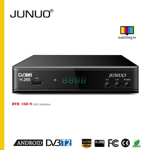 New Arrivals Customized Available Sunplus 1506 chip Satellite Tv Receiver  For North America