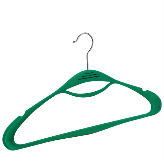 velvet clothes hangers follow - 640×640