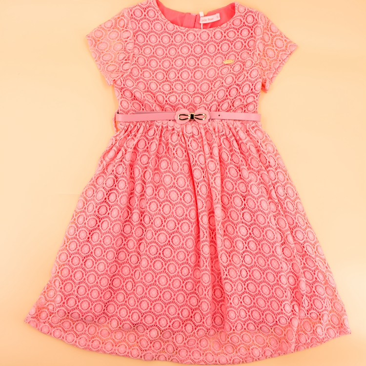 New Style Low Price Baby Girl Party Frock Designs