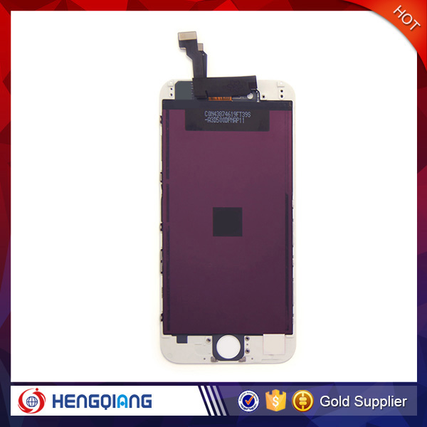 lcd touch screen assembly for iphone 6 LCD Touch Screen Digitize replacement