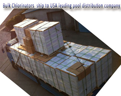 Swimming Pool Salinity Salt Water Made in US Cell Chlorinator