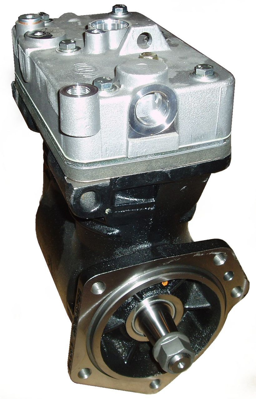 20382348 Volvo Fh12 Fm12 Engine Parts Truck Air Compressor - Buy Truck Air Compressor,Volvo ...