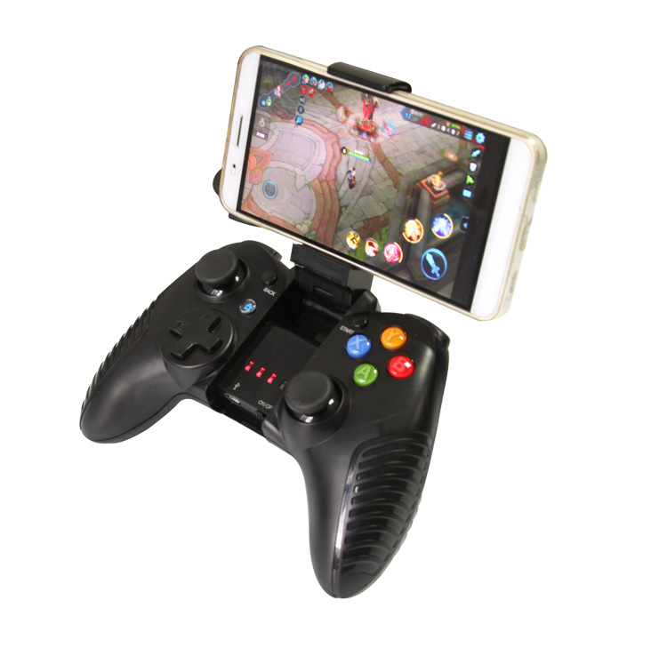 OEM Wireless Gamepad, Bluetooth Gamepad for Android IOS Phones PC