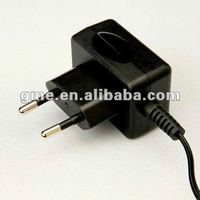 CE GS 5W Series:Switching Power AC/DC Adapters & Chargers