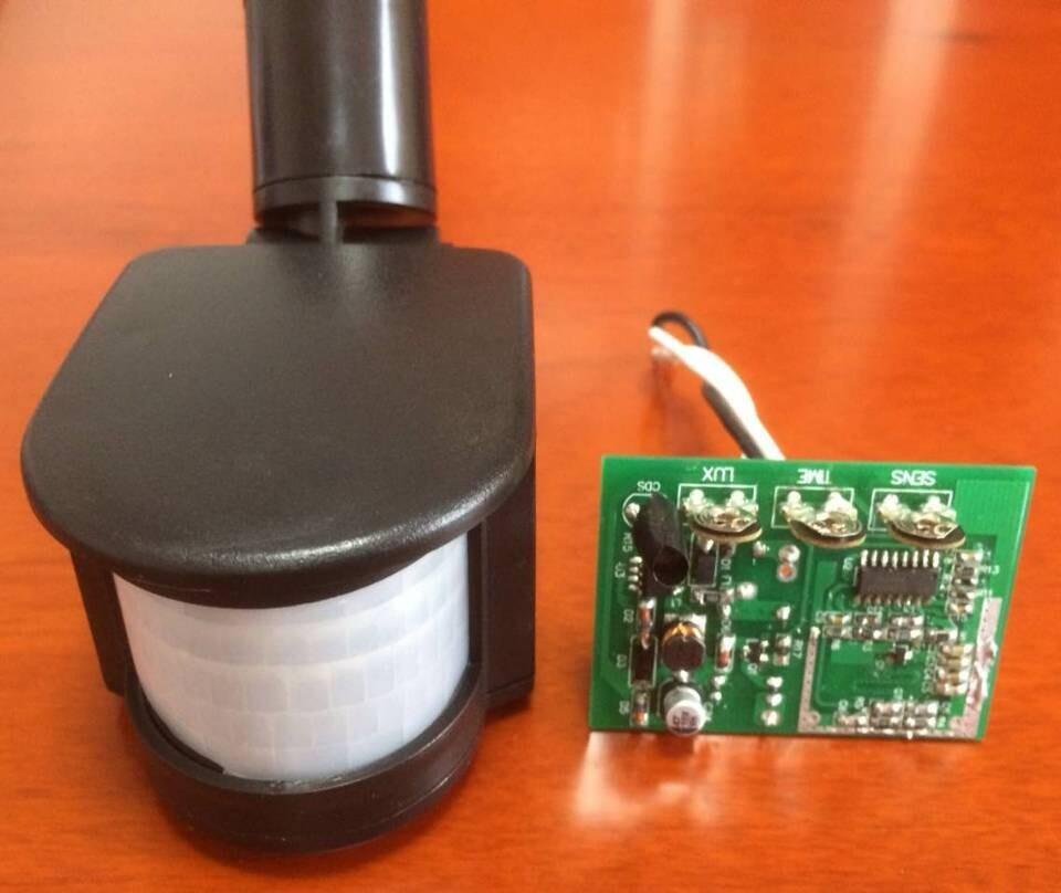 Ip 54 Outdoor Sensor Day Night Light Switch Daylight Auto Sensor ...