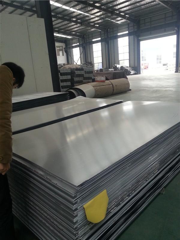 Panel compuesto de aluminio fabricaci n precio competitivo for Panel sandwich aluminio blanco