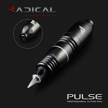 Radical Pulise Tattoo Pen For Cartridge Tattoo Needles , Buy Cartridge  Tattoo Pens,Tattoo Pen,Rotary Tattoo Machine Product on Alibaba.com